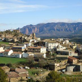 Jornadas de otoño en Santolaria de Galligo, 1 y 2 de noviembre.