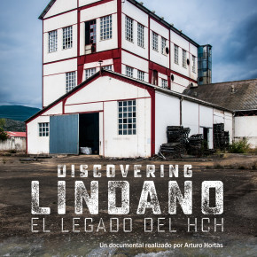 DISCOVERING LINDANO
