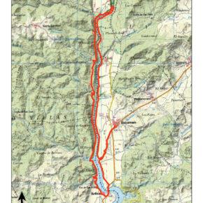Sábado 22 de abril 9ª Marcha por La Galliguera - Abraza al río Gállego y sus árboles monumentales, 18-22 km (ACTUALIZADA)