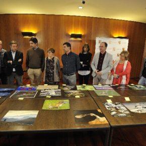 La Coordinadora de Biscarrués y el sendero botánico del Gállego se alzan con el Premio 'Félix de Azara' de la DPH